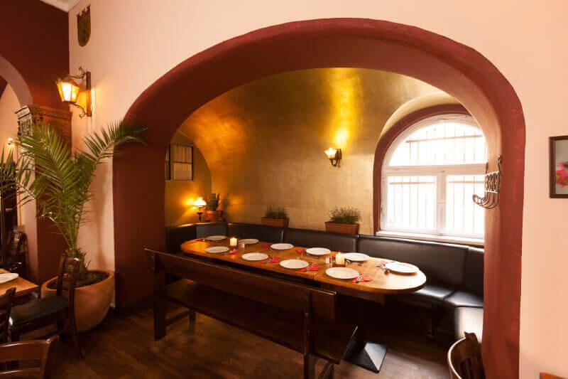 Villa Rodizio Restaurant Berlin